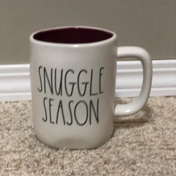 Rae Dunn •Snuggle Season• Mug